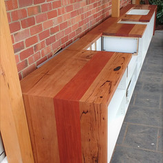 castlemaine timber joinery