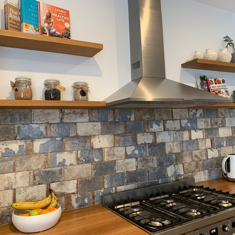 kitchen joinery solid