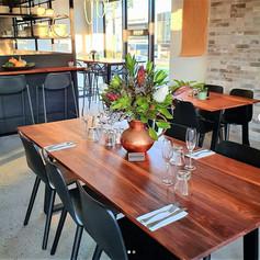 messamte dinner table