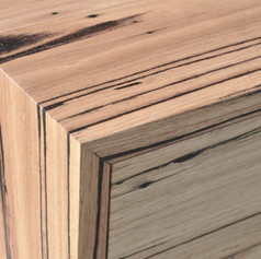 timber custom joinery