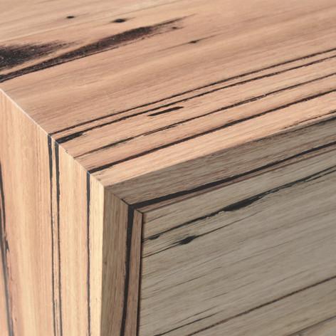 timber custom joinery