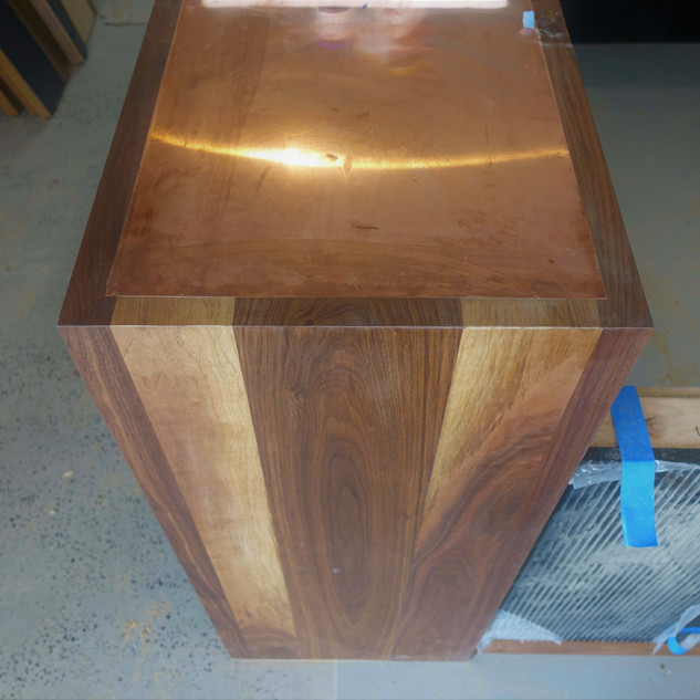 brunswick custom timber