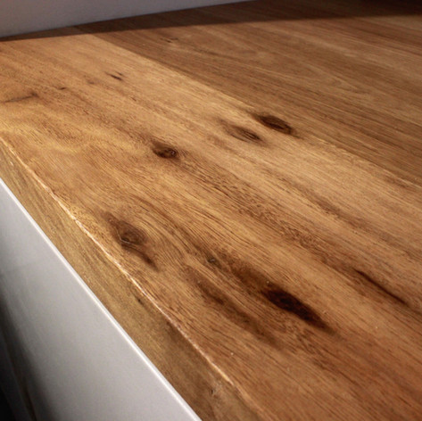 melbourne timber