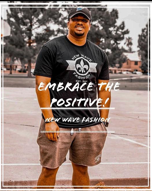 embrace the positive black shirt.jpg