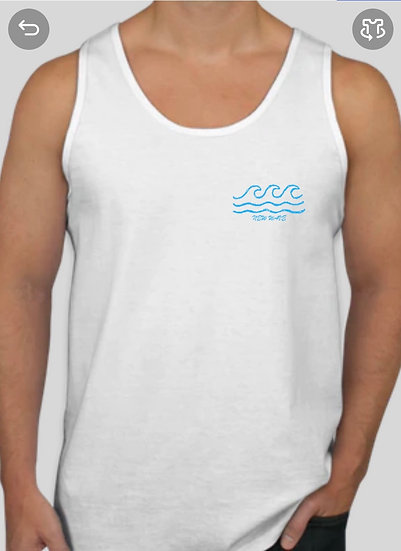 Rise Above Tank Tops