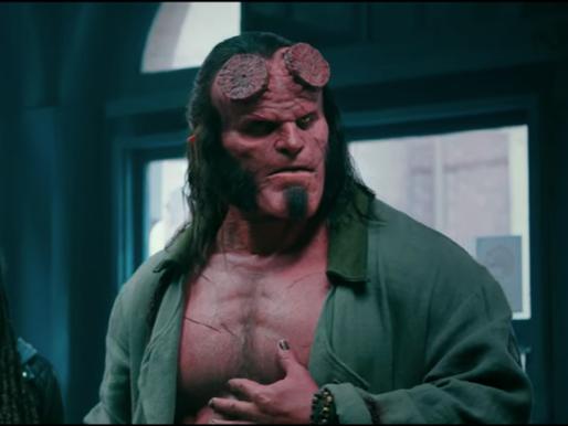 'Hellboy (2019)' Movie Review