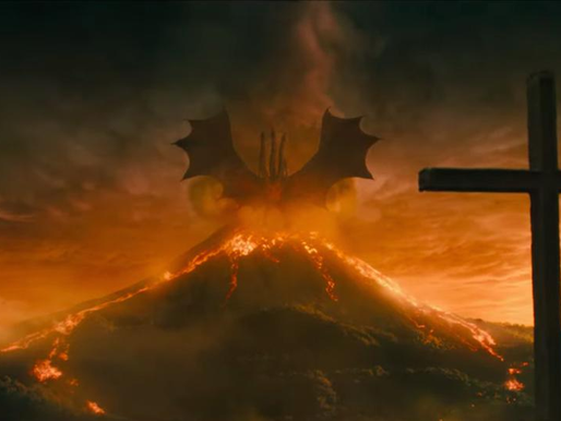 'Godzilla: King of Monster' Movie Review