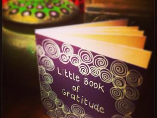 Little Book of Gratitude - Friday PopUp Workshop