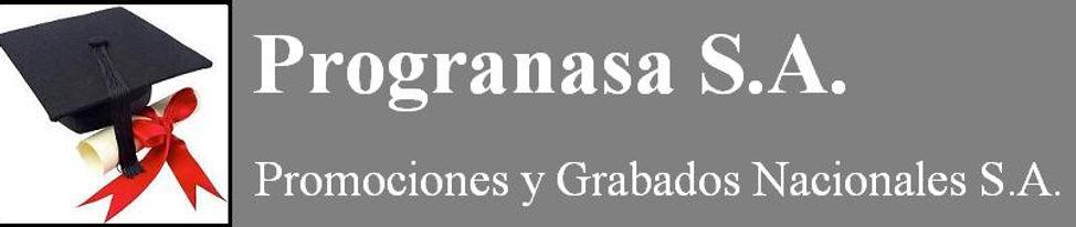 progranasa