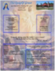 Bulletin March 8th 2020 1.JPG