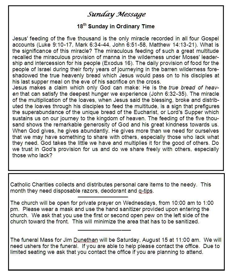 Bulletin Aug 2nd.JPG