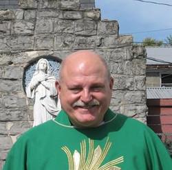 Father William Matheny