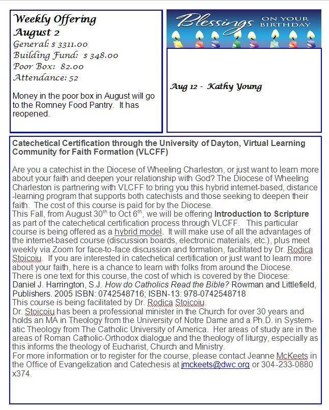 Bulletin Aug 9th 4.JPG