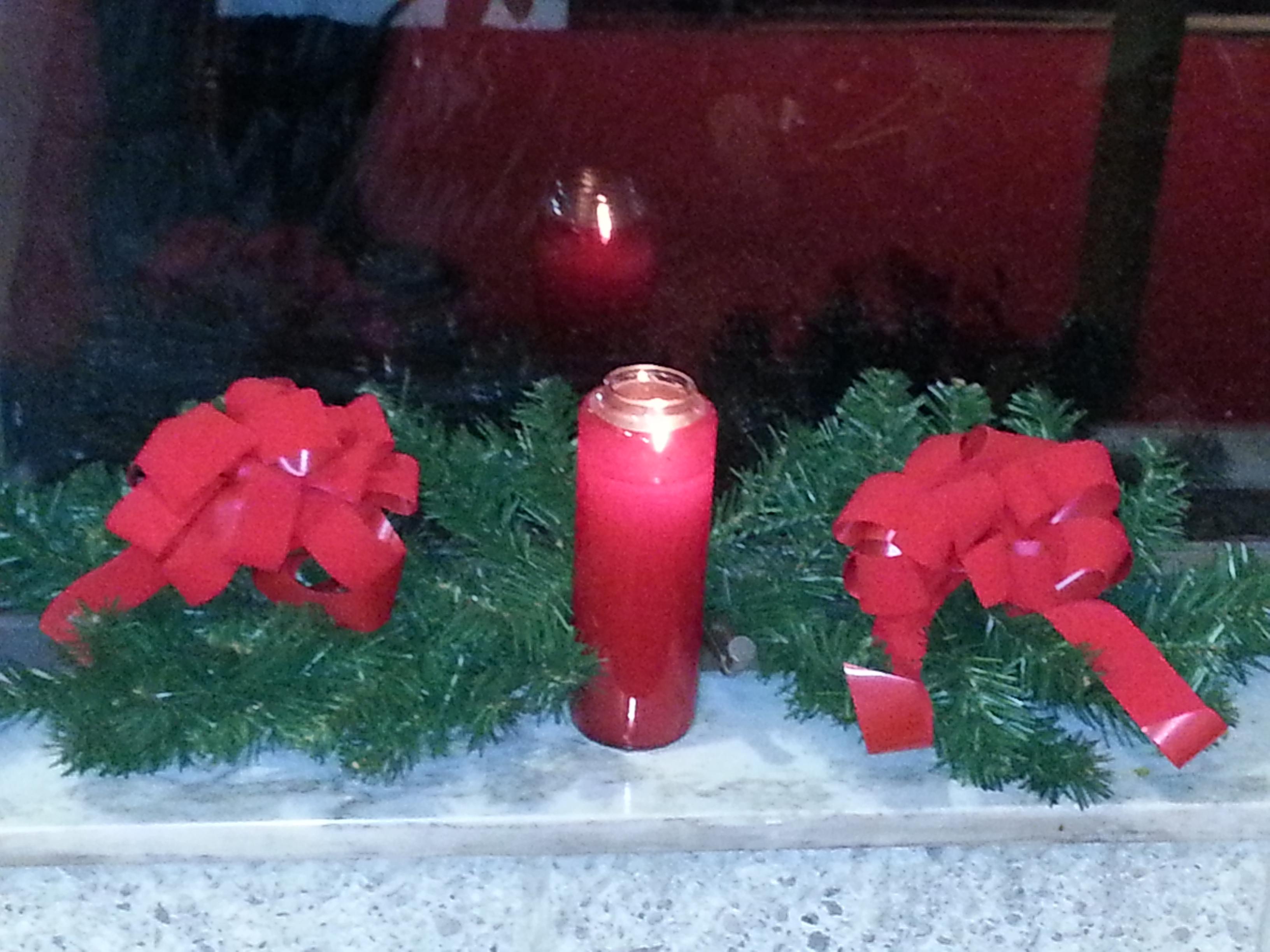 Christmas Eve OLG Church