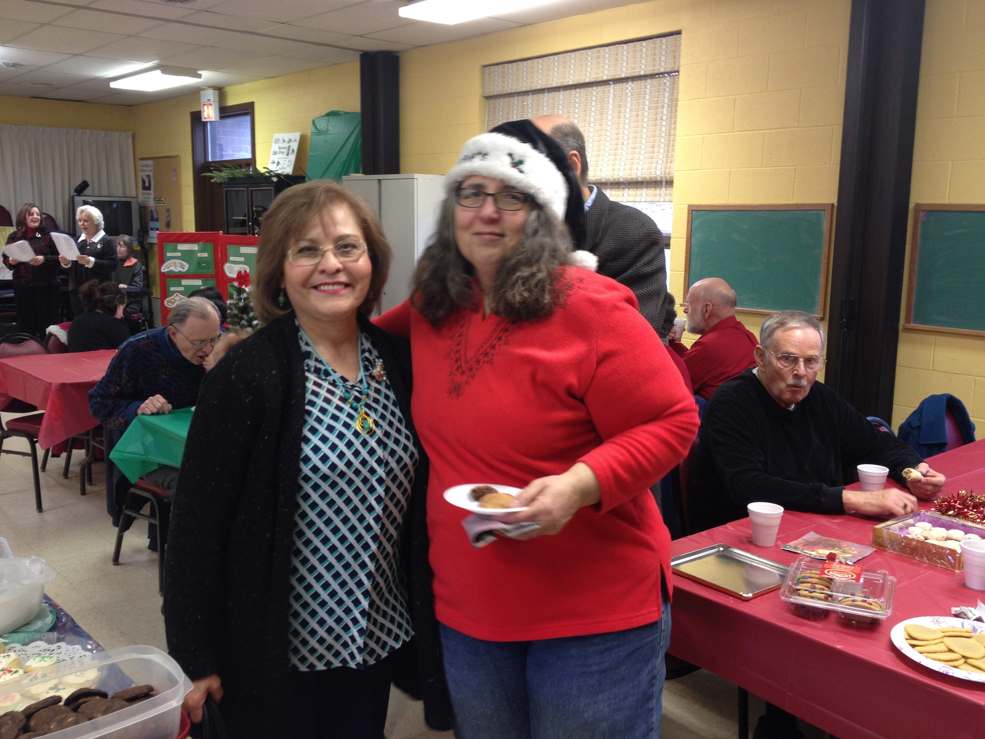OLG Christmas Party 2014 (24).JPG