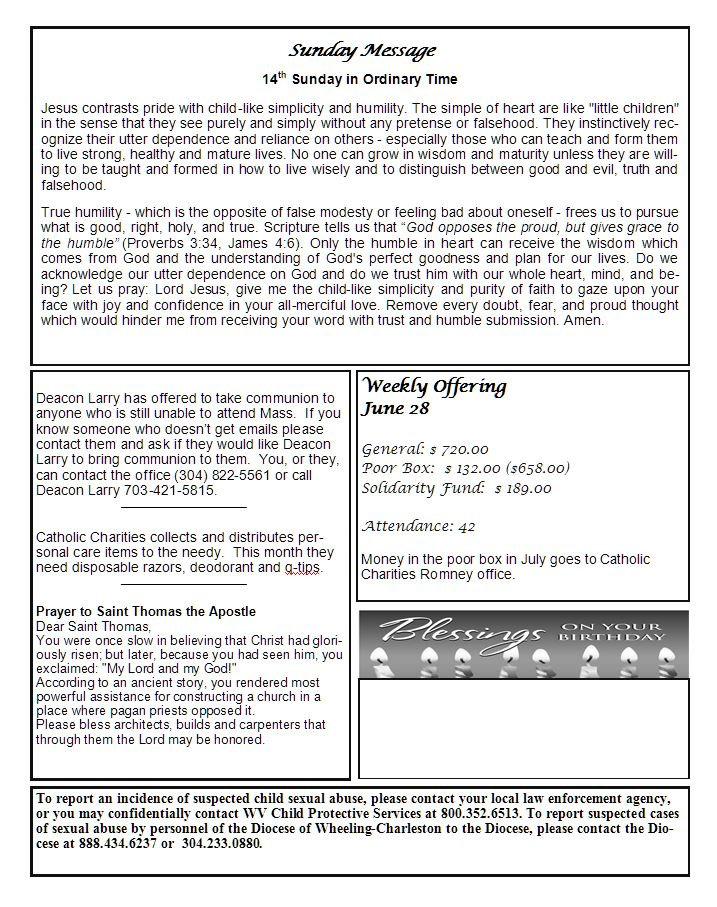 bulletin July 5th  2.JPG