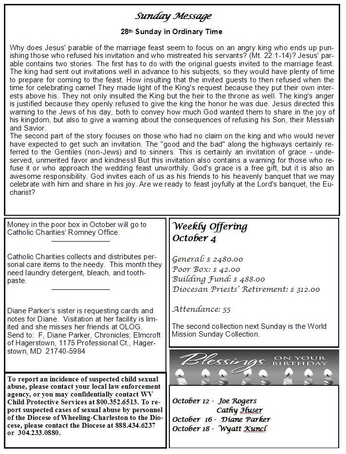 OLG Bulletin OCT 4th 2.JPG