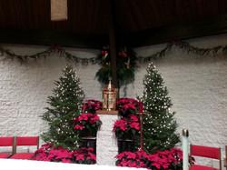 Christmas Eve Tabernacle