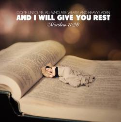 Matthew 11.28.2