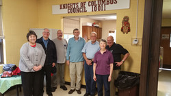 Knights of Columbus Council 10011 Pro Life Bake contest (40)