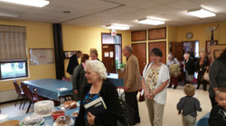 Knights of Columbus Council 10011 Pro Life Bake contest (6)