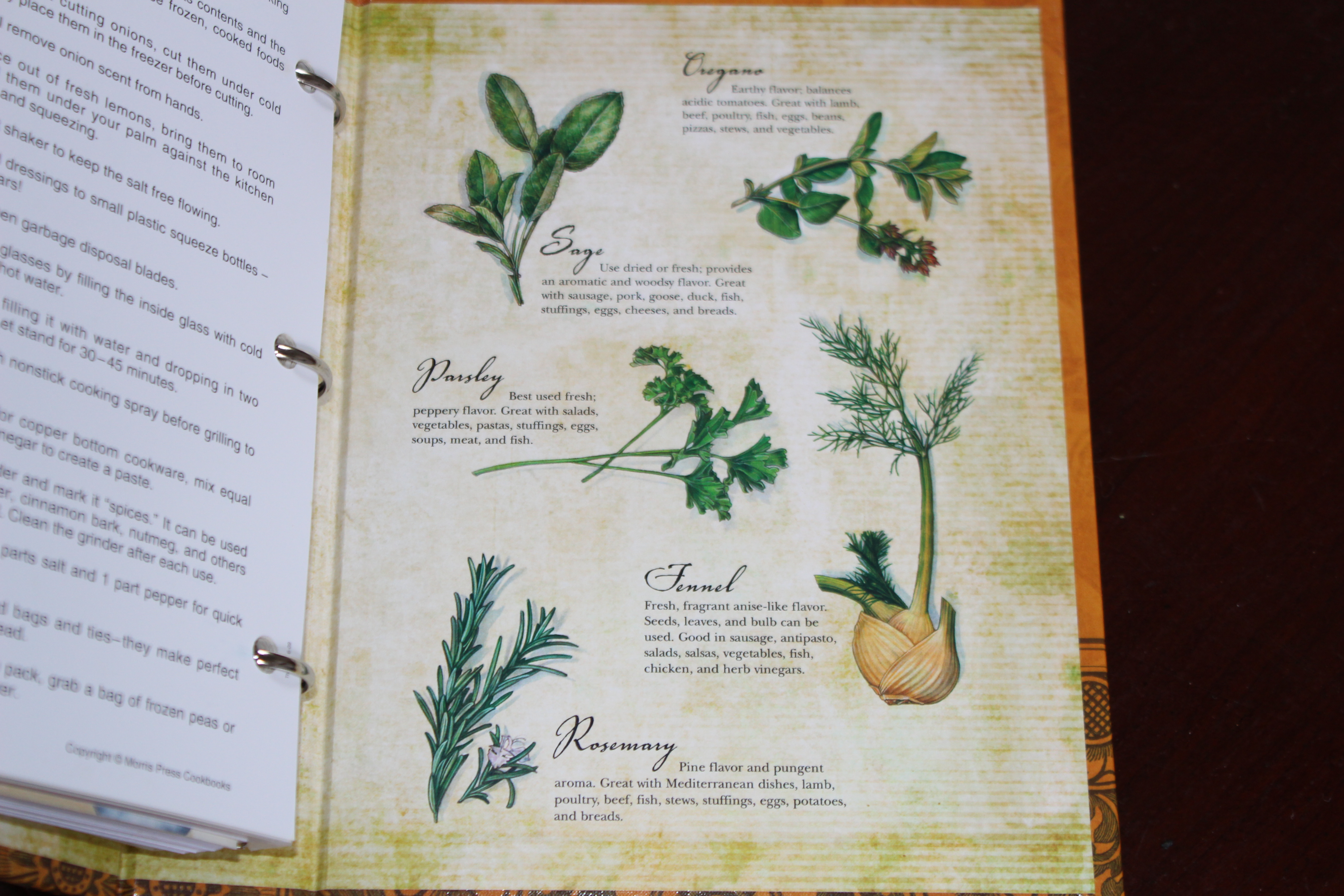 Our Lady of Grace Cook Book