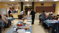 Knights of Columbus Council 10011 Pro Life Bake contest (15)