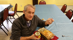 Mike Anders has it right Knights of Columbus Council 10011 Pro Life Bake contest