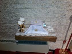 The Sacramental's of Mass