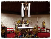Our Lady of Grace Romney WV