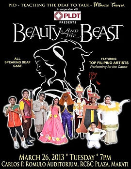 2013 - Beauty and the Beast.jpg