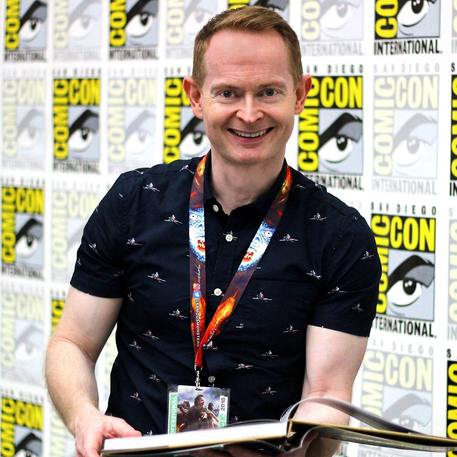 John Walsh Filmmaker