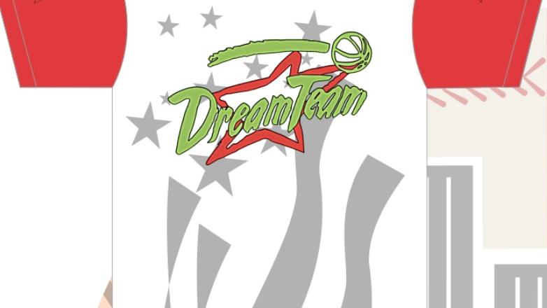 Dream Team Crew Neck