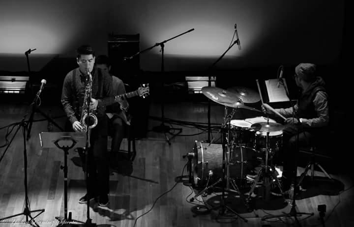 Abel Mireles - UACJ Jazz Fest