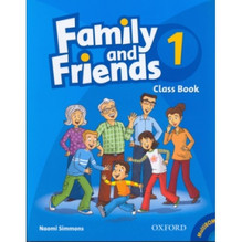Family And Friends 4 Photocopy Masters Book