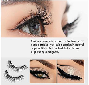 Magnetic Mink Lashes
