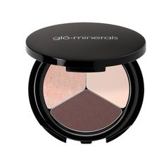 "Glo-Minerals ""Coffee"" Tri Eye Powder"