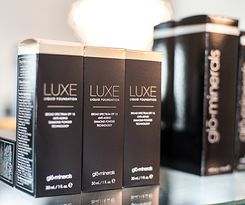 Glo-Minerals Lux Foundation