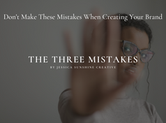 The 3 Mistakes