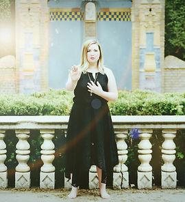 Lindsay Maxfield Rebel Mystic Gia Prism