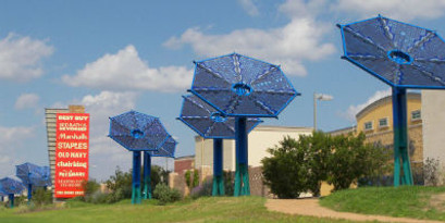 Austin Texas Solar Power Company