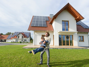 Increase Your Home's Value with Solar Panels