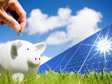 5 Reasons To Go Solar