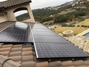 Solar Panels San Antonio