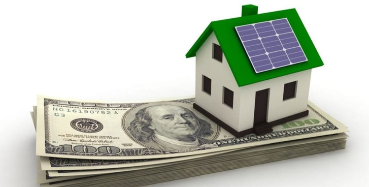 Home Solar Rebates & Cost of Going Solar