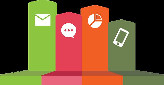 Marketing email retour investissement pubicité
