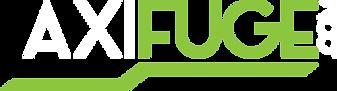 Axifuge agence marketing logo