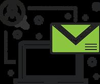 email marketing masse courriel