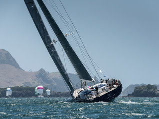 Yachts/sponsors lining up for world's most southerly superyacht regatta