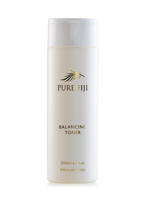 Pure Fiji Balancing Toner